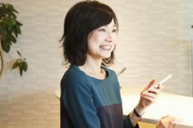 薄 良子(株式会社 岡村製作所 WORK MILL グループリーダー/組織開発コンサルタント)